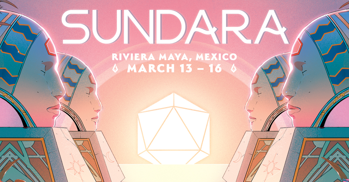 SUNDARA Festival Adventures- ODESZA Festival in Riviera Maya