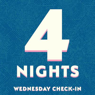 4 Night Wed